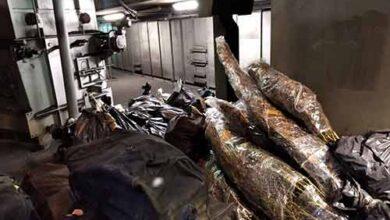 Photo of Καταστράφηκαν μεγάλες ποσότητες ναρκωτικών ουσιών σε υψικάμινο στο εργοστάσιο του ΑΗΣ Μελίτης