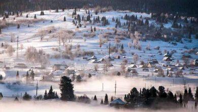 Photo of Ο φετινός Ιούνιος ήταν πιο ζεστός από ποτέ! 38 βαθμοί…. στην Σιβηρία