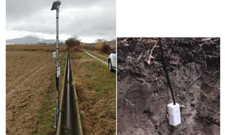 Photo of Σε διπλή κατεύθυνση η προσπάθεια βέλτιστης αξιοποίησης των υδατικών πόρων στην περιοχή των Πρεσπών
