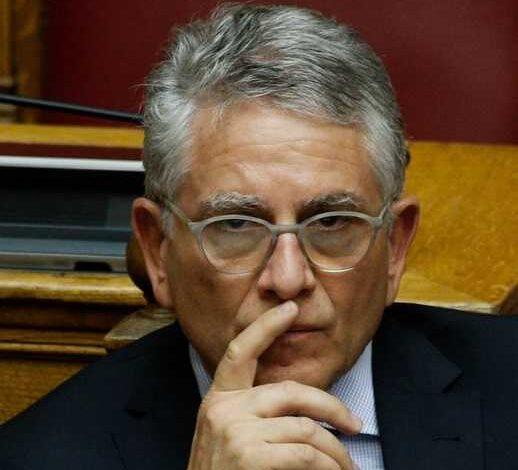 Photo of Γεράσιμος Θωμάς: Παραιτήθηκε ο υφυπουργός Περιβάλλοντος και Ενέργειας