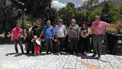 Photo of Εκδήλωση για την Οικιακή κομποστοποίηση στις Πρέσπες