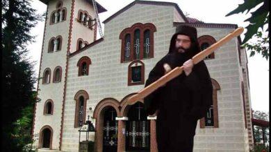 Photo of Προς αποκατάσταση της αλήθειας (με τον ιερέα και την κυρία που φορούσε τη μάσκα) ήμασταν αυτόπτες και αυτήκοοι μάρτυρες του γεγονός που συνέβη στην Μονή της Αγίας Παρασκευής Εορδαίας
