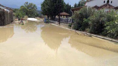 Photo of Πηνειός: «Φούσκωσε» ο ποταμός – Απίστευτο βίντεο