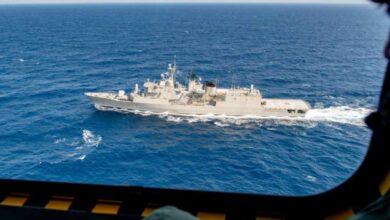 Photo of Σε ετοιμότητα ο ελληνικός στόλος: Επιφυλακή στο Αιγαίο μετά την τουρκική NAVTEX