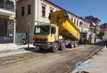 Photo of Συνεχίζονται οι ασφαλτοστρώσεις στη Φλώρινα