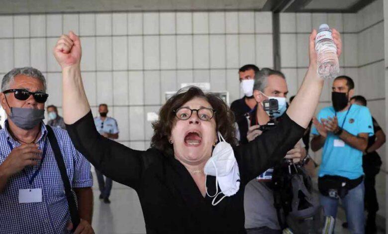 Photo of Δίκη Χρυσής Αυγής: Οι τελικές ποινές για Ρουπακιά και ηγετική ομάδα