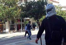 Photo of Σέρρες: Με μάσκα… Star Wars βγήκε για περίπατο!