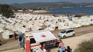 Photo of Ο Ελληνικός Ερυθρός Σταυρός Φλώρινας όπου υπάρχει ανάγκη: Οι αποστολές της Προϊσταμένης του Τμήματος