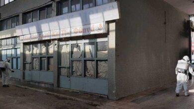 Photo of Απολύμανση εσωτερικών και εξωτερικών χώρων, στην πόλη της Φλώρινας