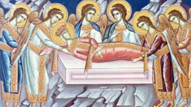 Photo of Ποια ήταν και πως μαρτύρησε η Αγία Αικατερίνη που γιορτάζει σήμερα;